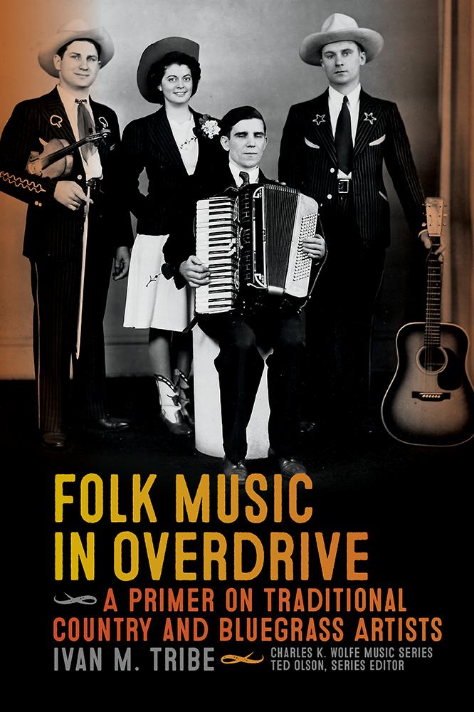 Folk Music in Overdrive