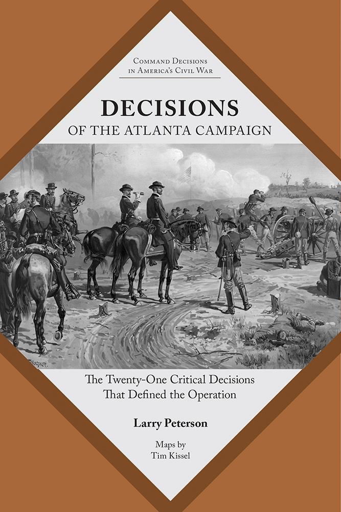 Decisions of the Atlanta Campaign