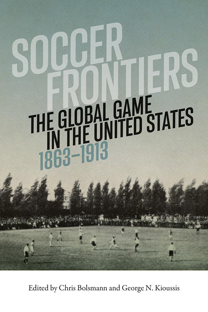 Soccer Frontiers