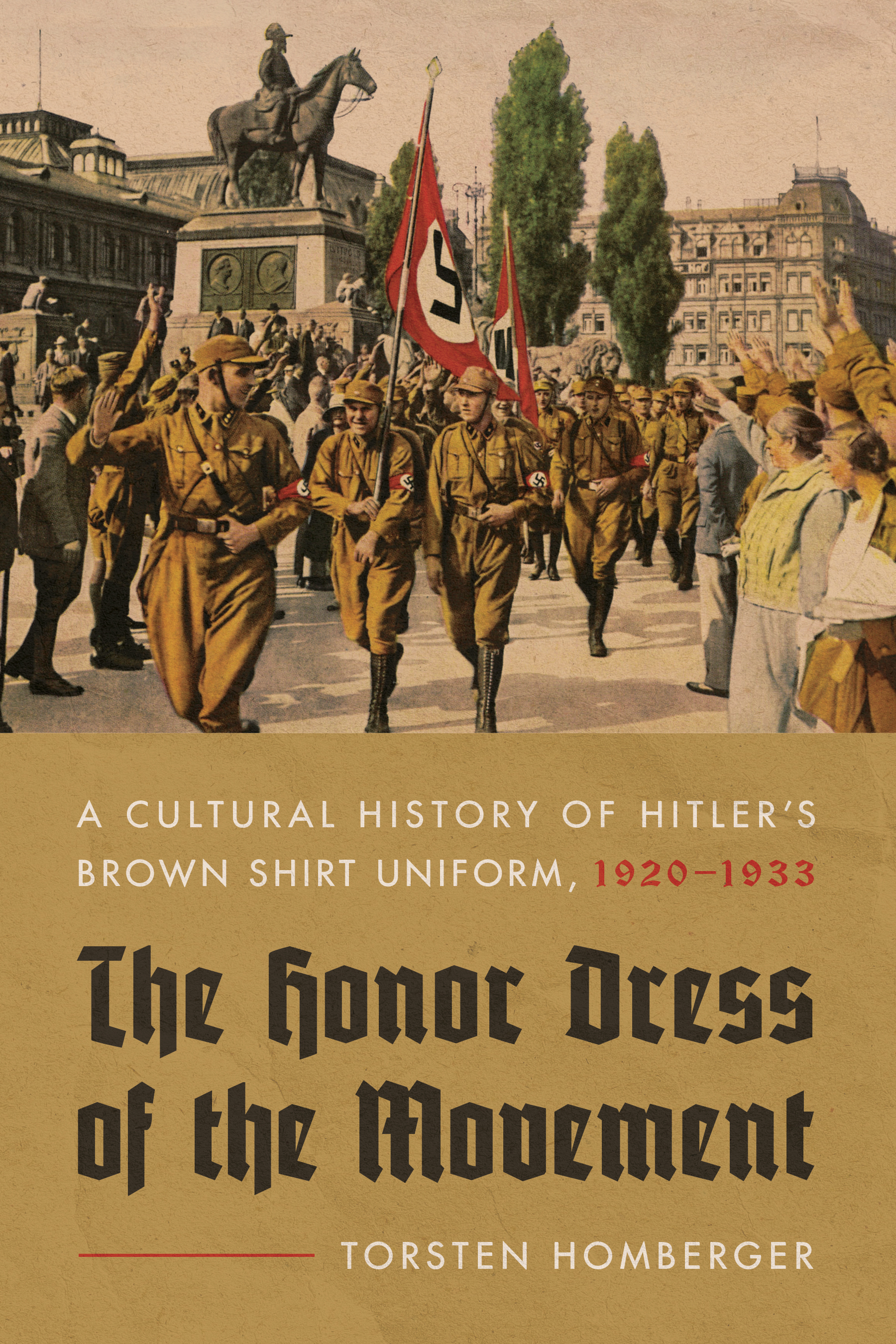 Honor Dress of the Movement