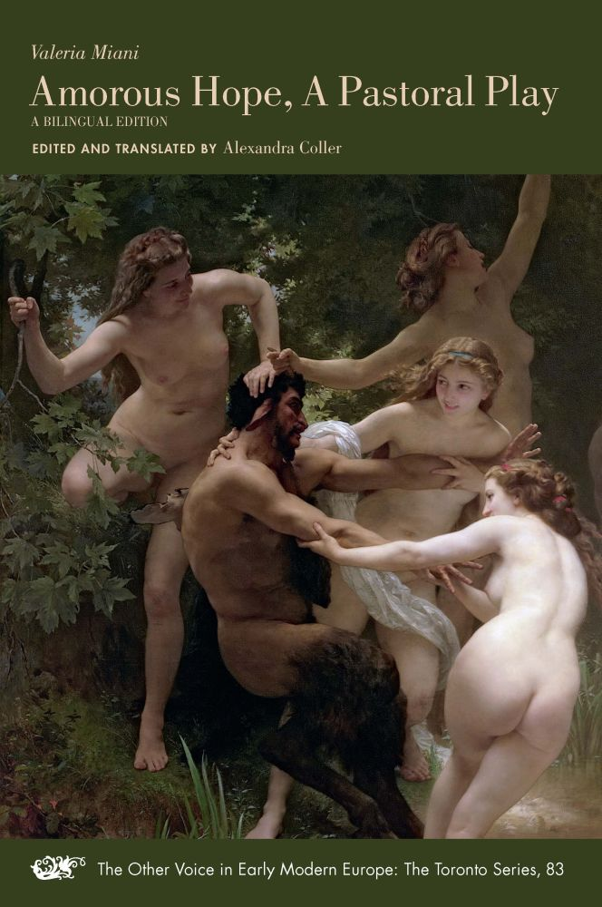 Amorous Hope, A Pastoral Play