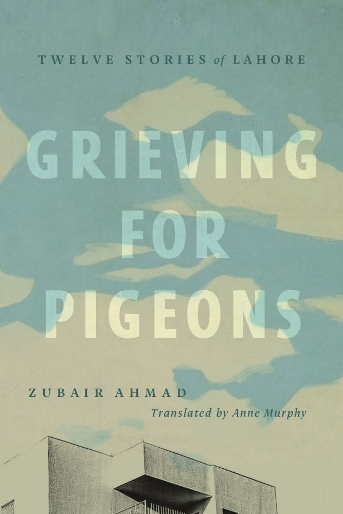 Grieving for Pigeons