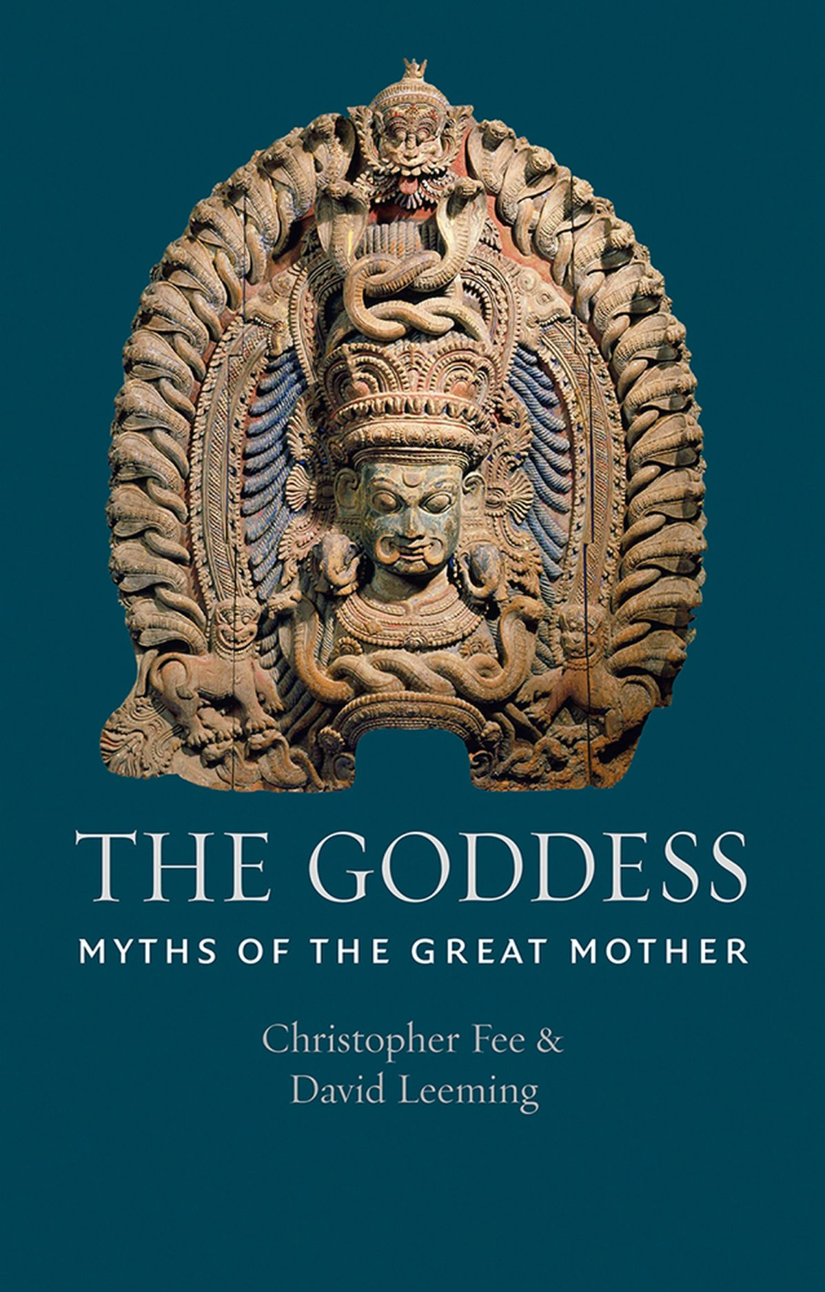 the goddess myths of the great mother leeming fee