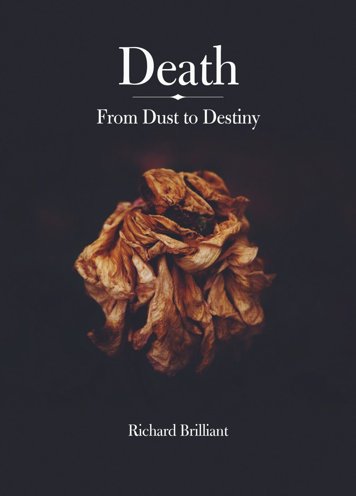 death from dust to destiny brilliant