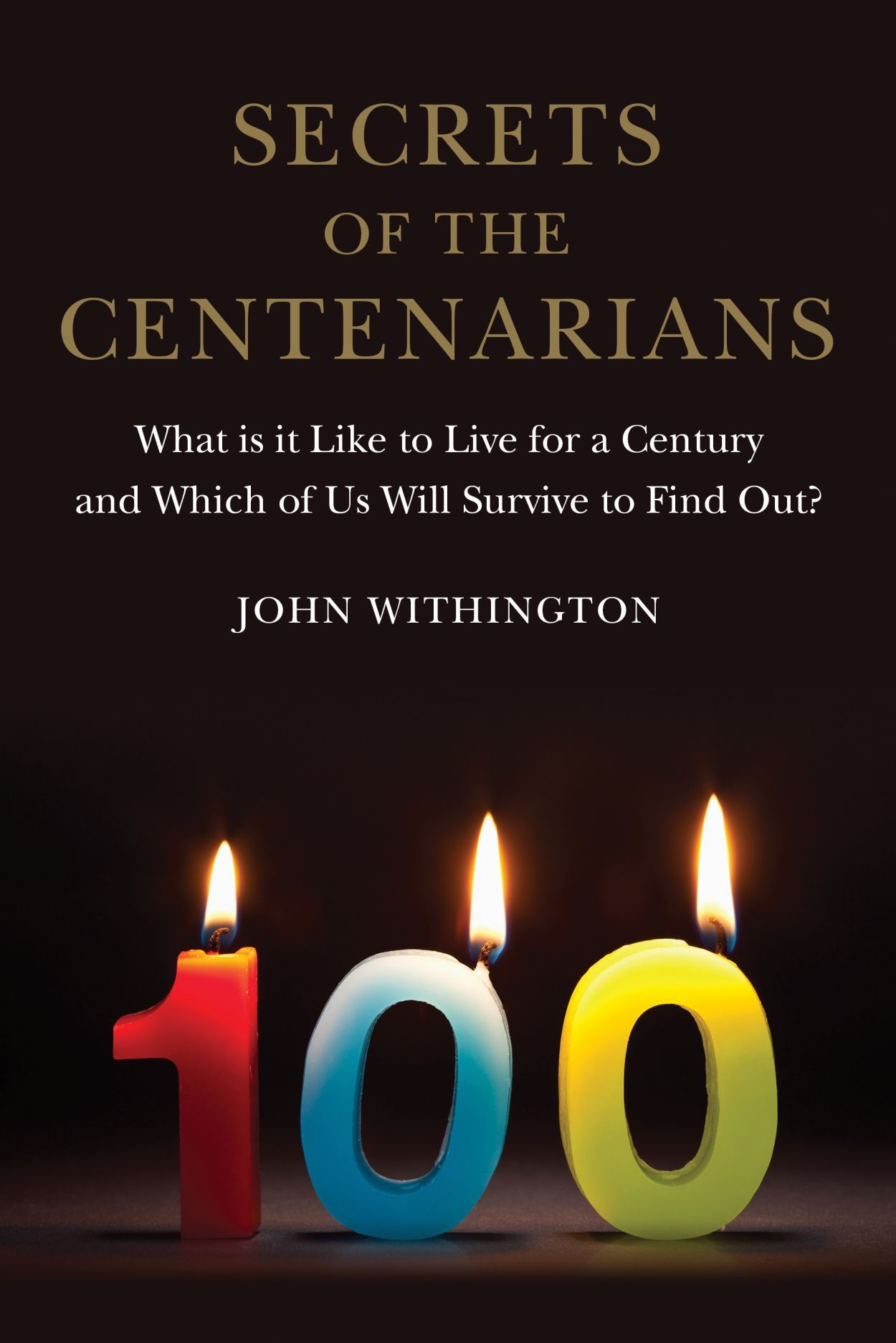 Secrets of the centenarians what is it like to live for a century secrets of the centenarians addthis sharing buttons thecheapjerseys Image collections