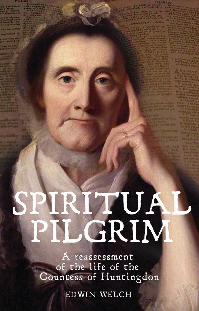 Spiritual Pilgrim