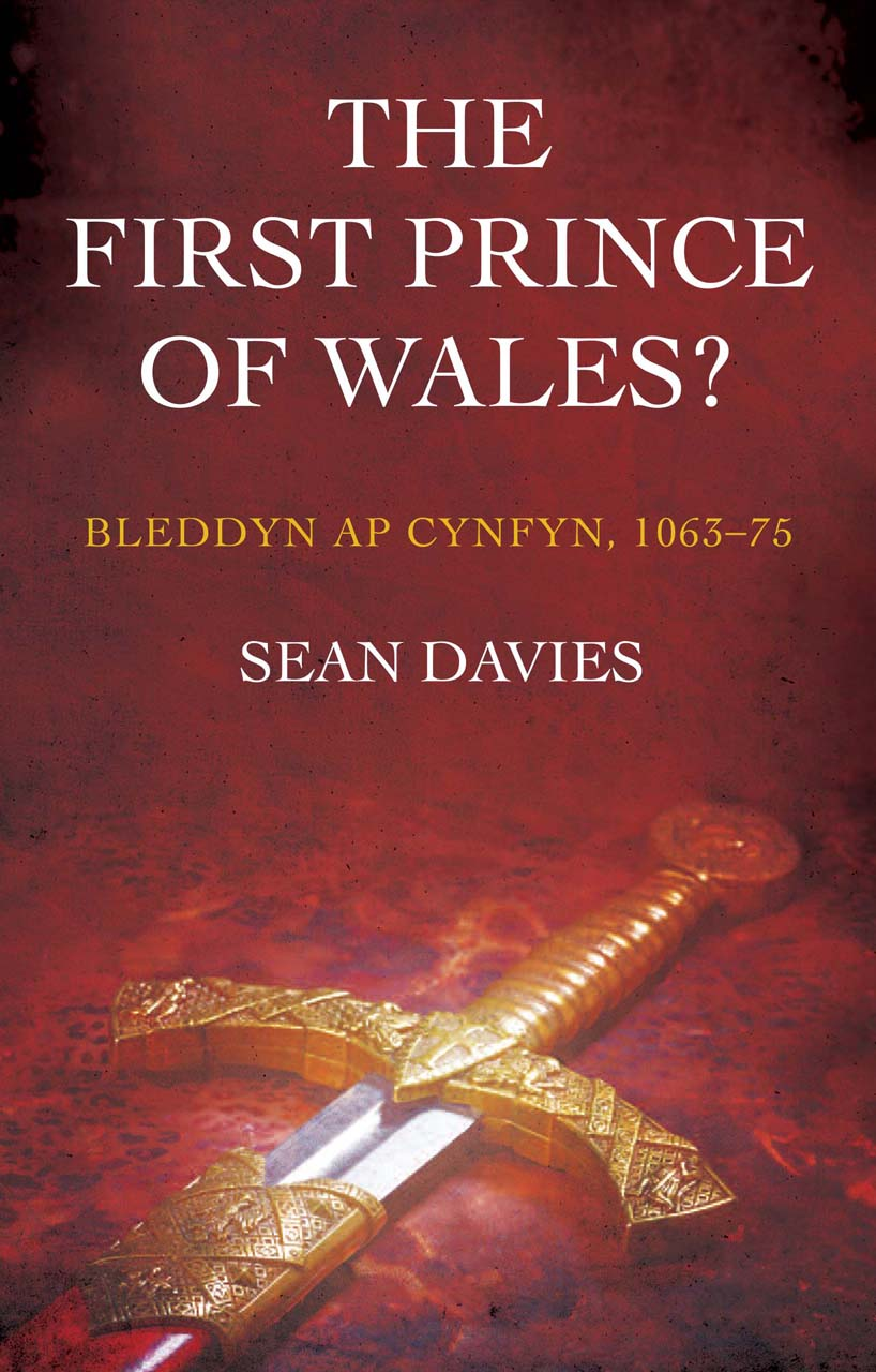 First Prince of Wales?