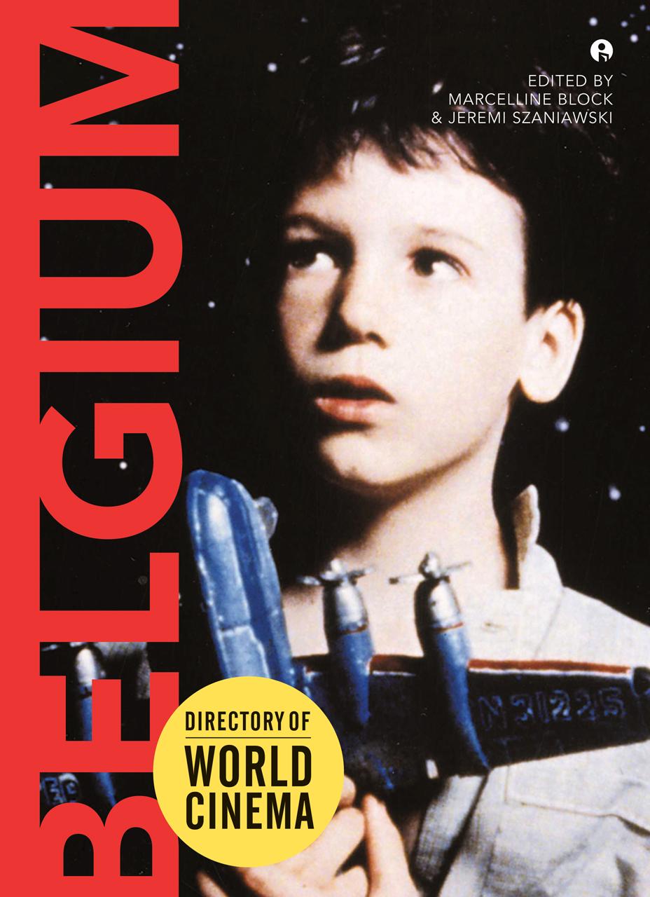 Directory of World Cinema: Belgium