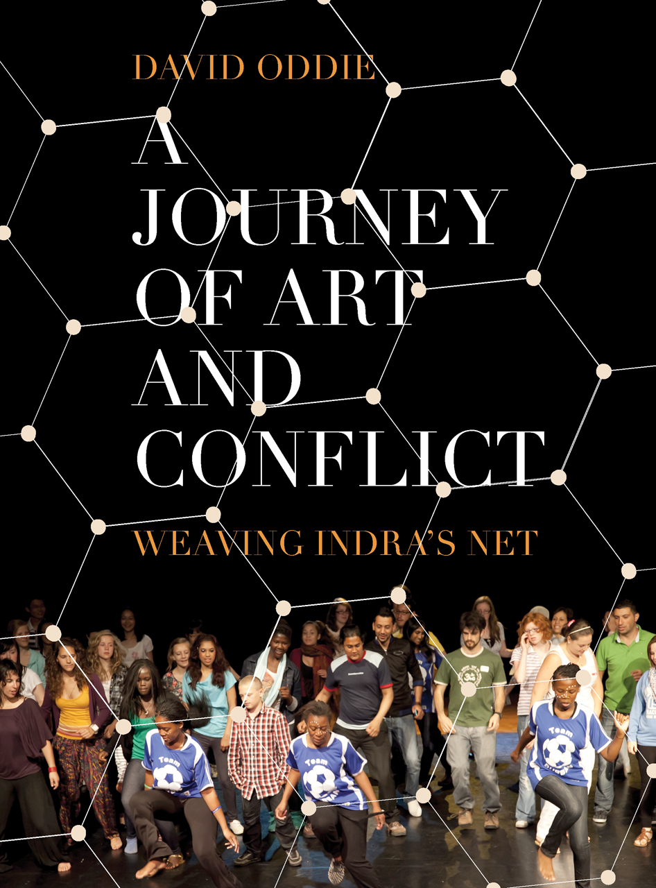 Journey of Art and Conflict