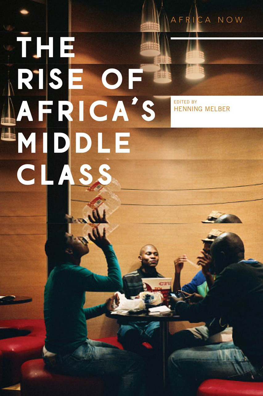 Black Book Values >> The Rise of Africa's Middle Class, Melber
