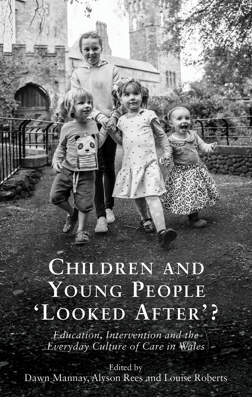 Children and Young People 'Looked After'?