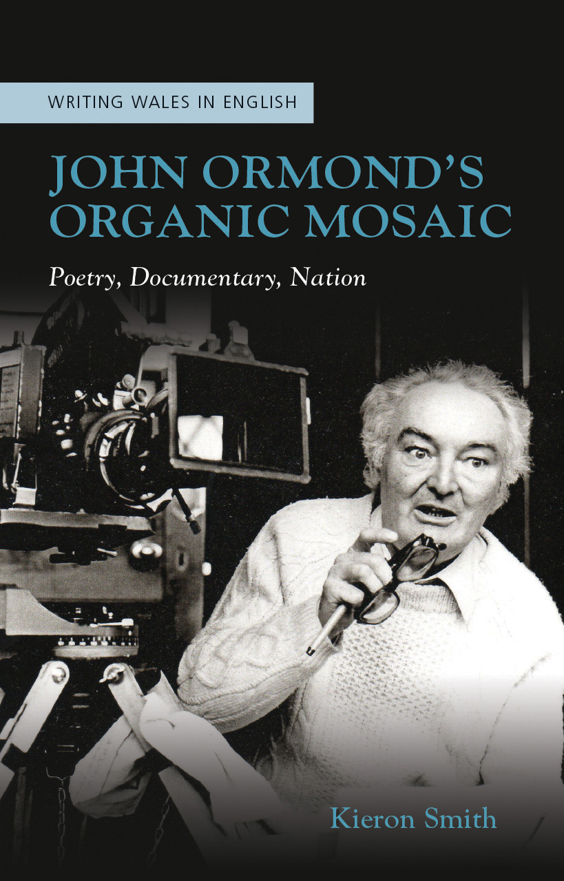 John Ormond's Organic Mosaic