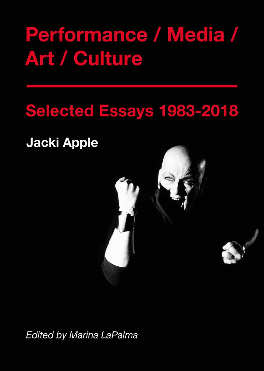 Performance / Media / Art / Culture