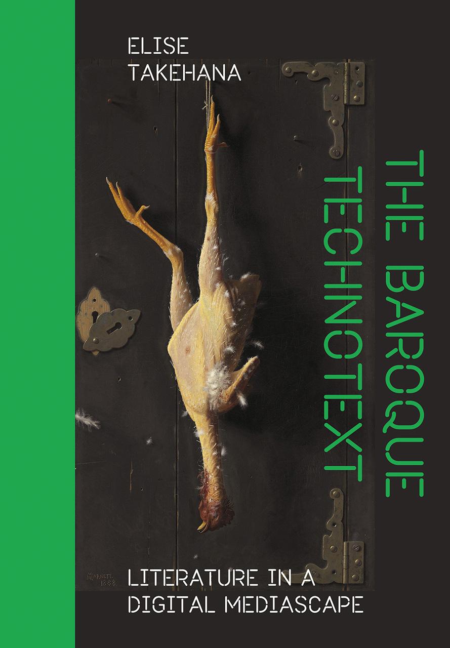 Baroque Technotext