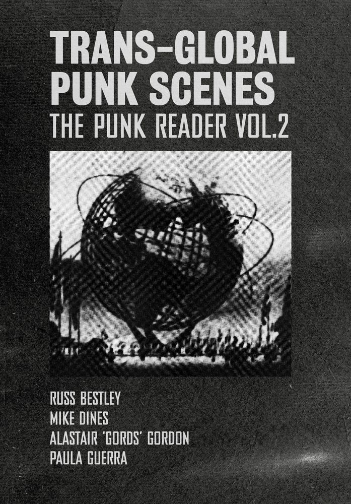 Trans-Global Punk Scenes