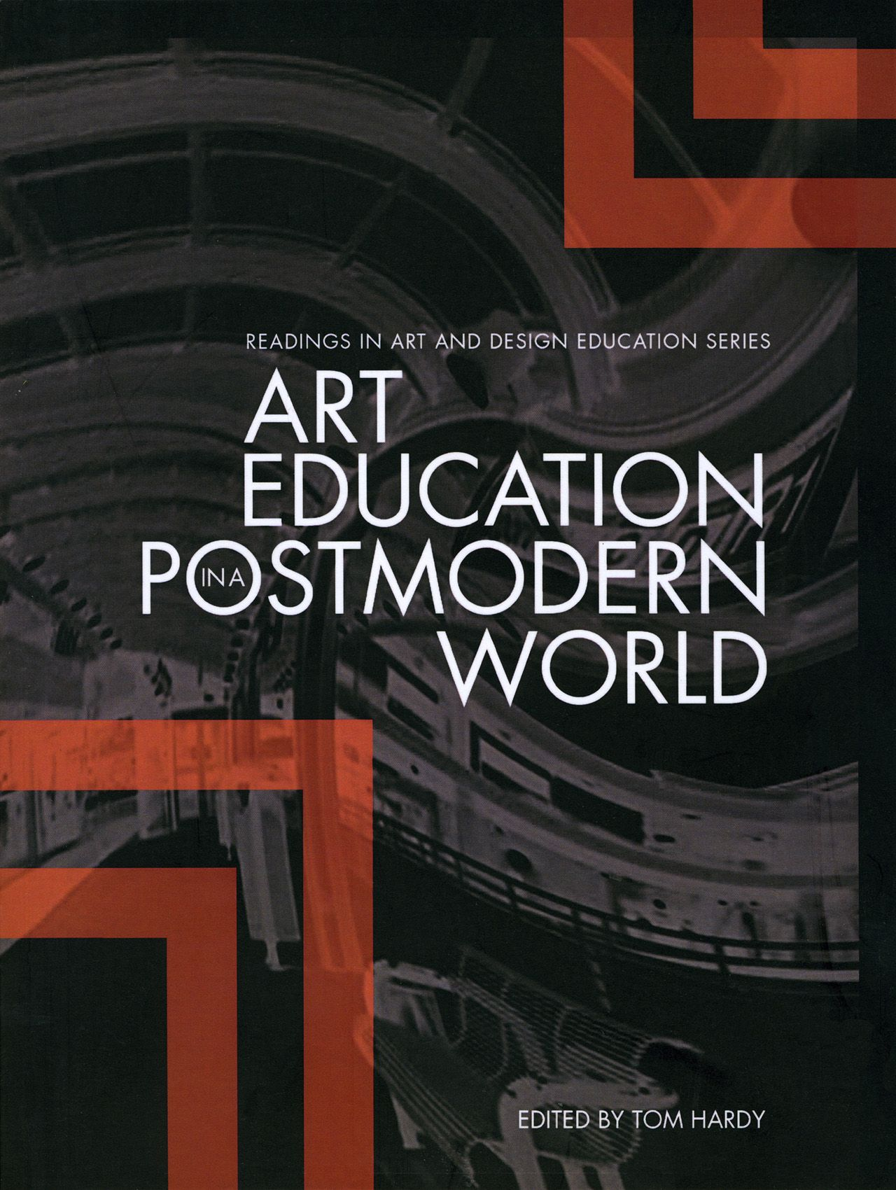 Art Education In A Postmodern World Collected Essays Hardy Art Education In A Postmodern World Collected Essays