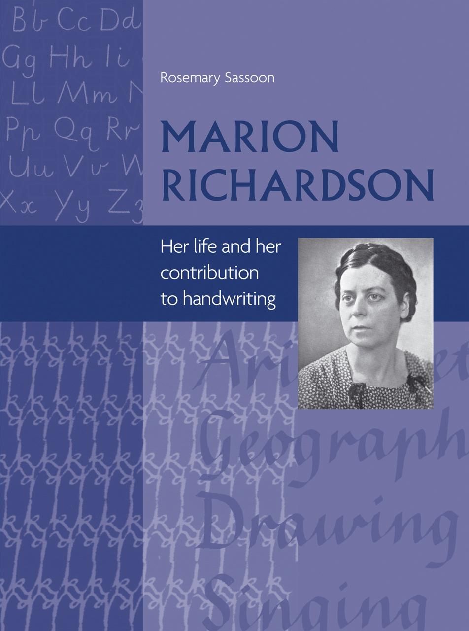 Marion Richardson