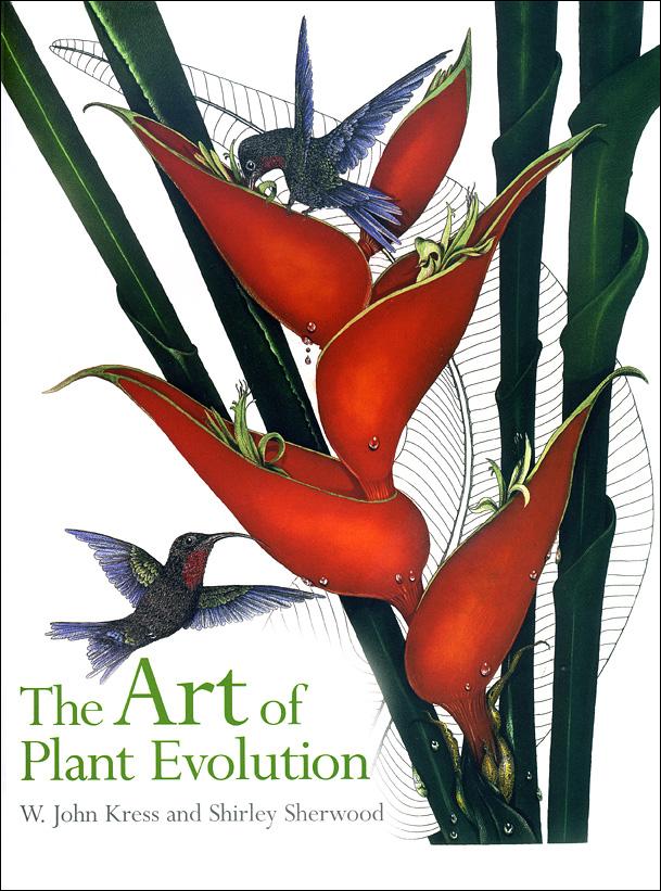 Art of Plant Evolution