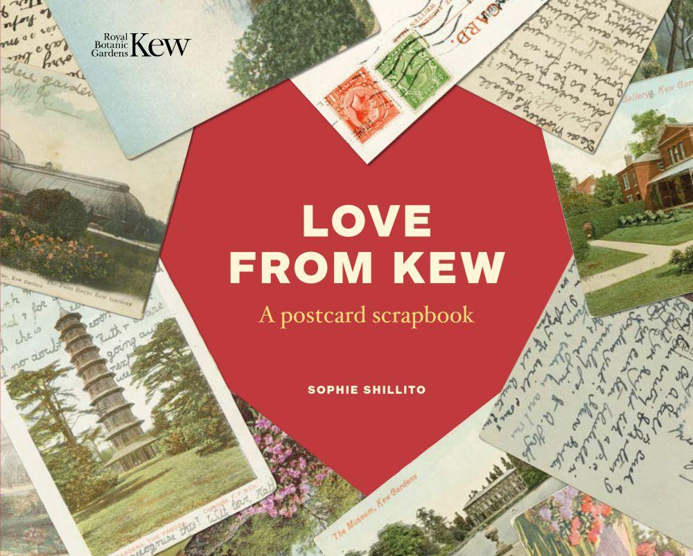 Love from Kew