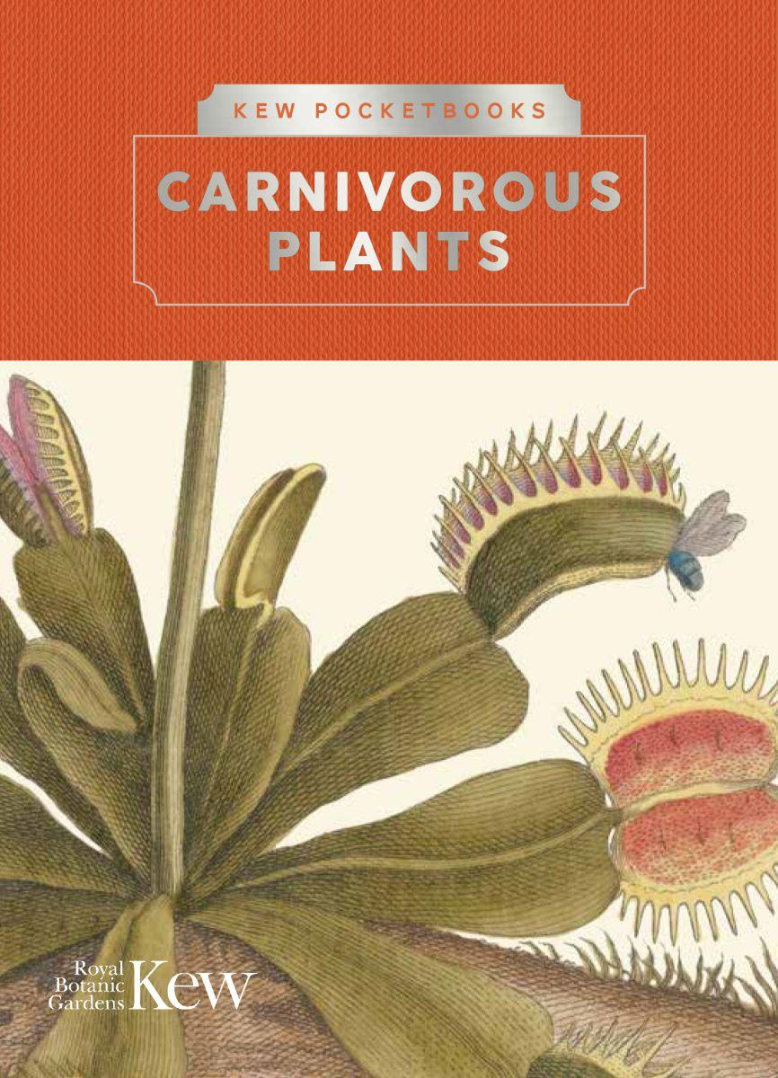 Kew Pocketbooks: Carnivorous Plants