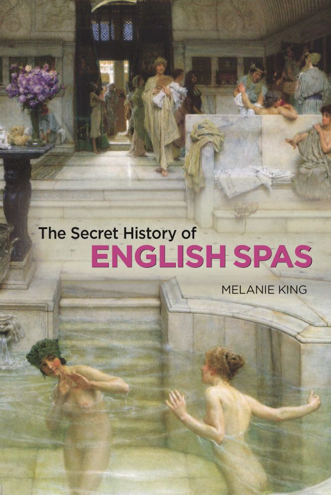 Secret History of English Spas