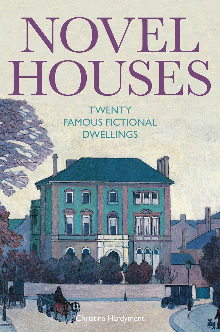 Novel Houses