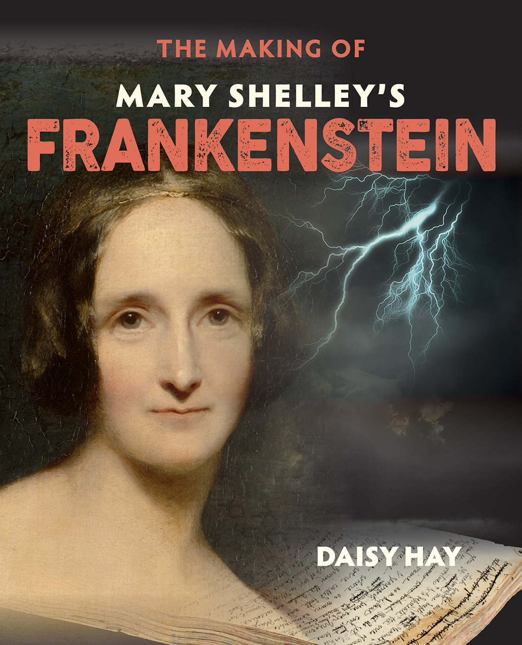 Making of Mary Shelley's Frankenstein