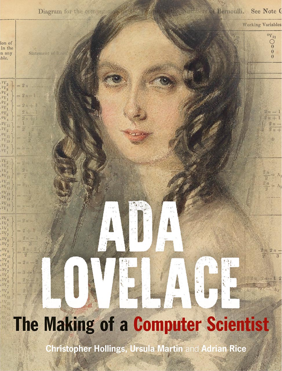 Ada Lovelace: The Making of a Computer Scientist, Hollings