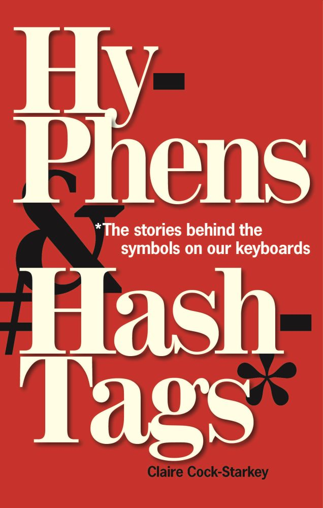 Cover of Hyphens & Hashtags