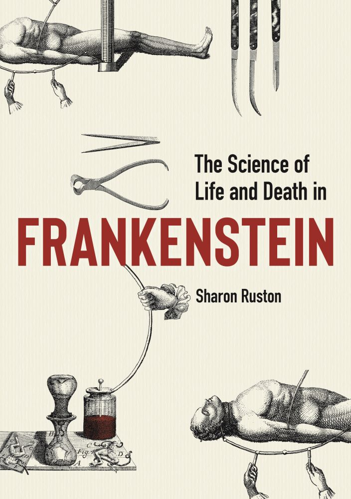 Science of Life and Death in Frankenstein
