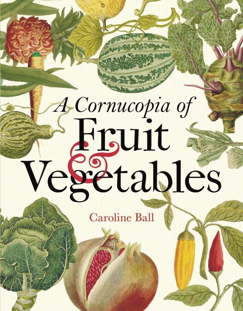 Cornucopia of Fruit & Vegetables