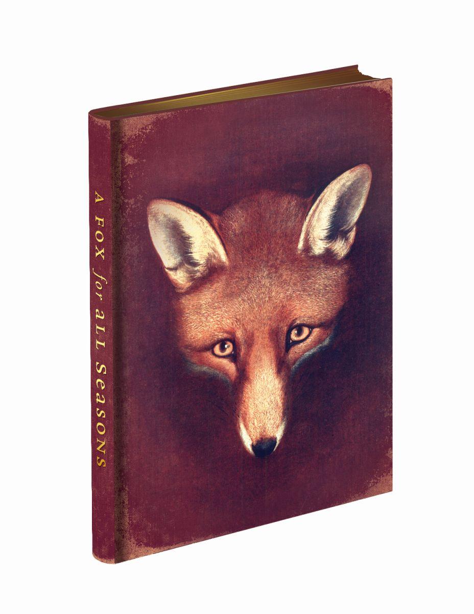 Fox for All Seasons Journal