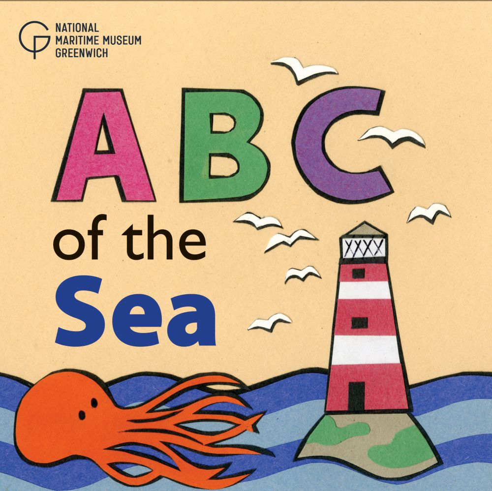 ABC of the Sea