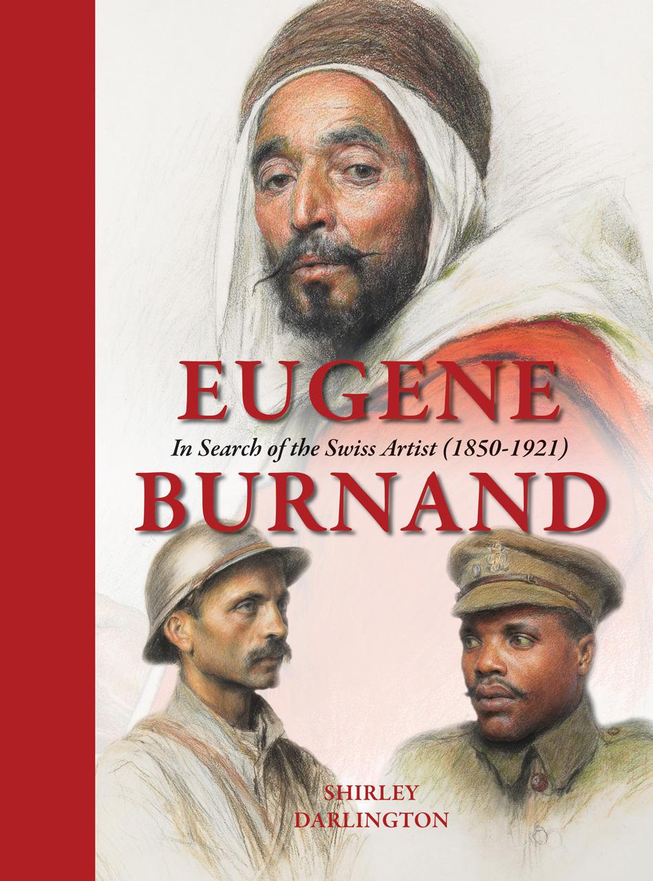 Eugene Burnand