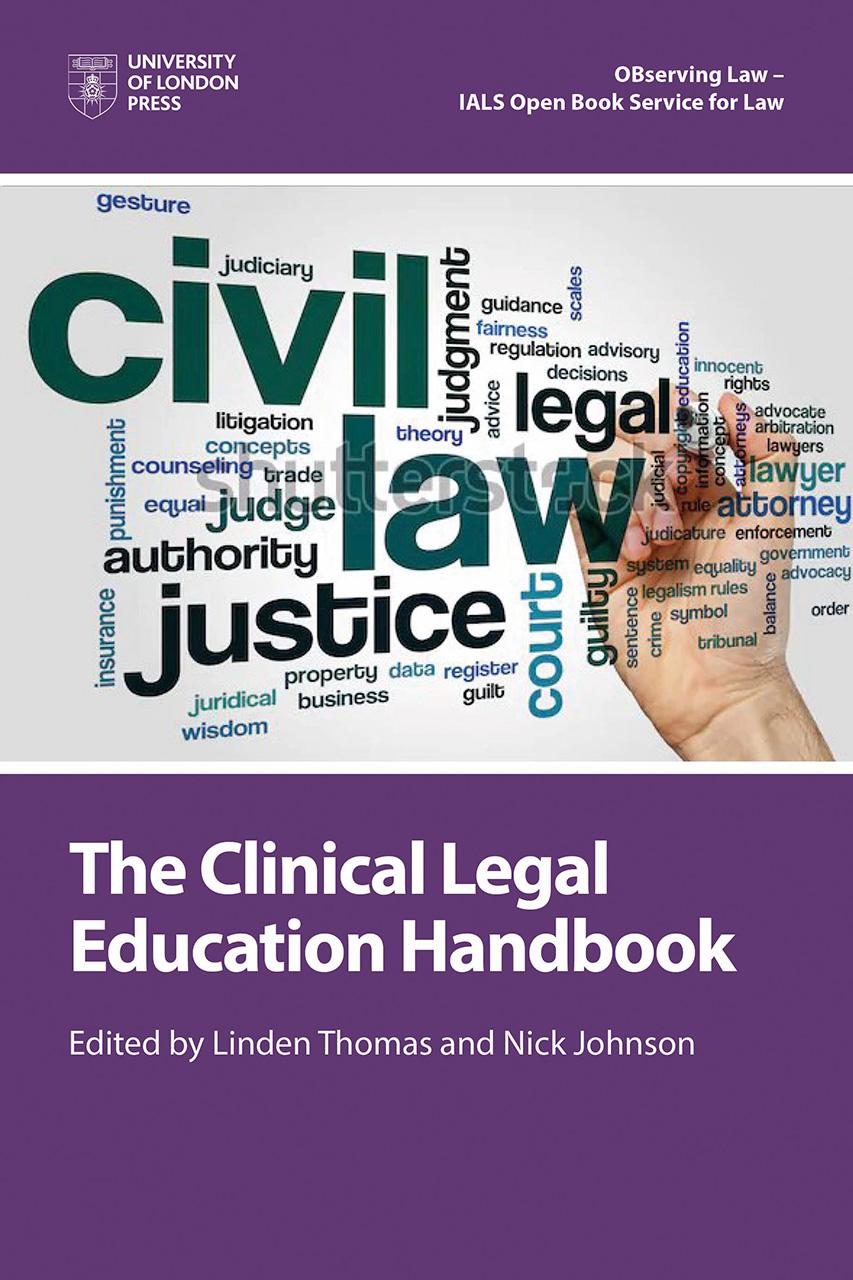 Clinical Legal Education Handbook