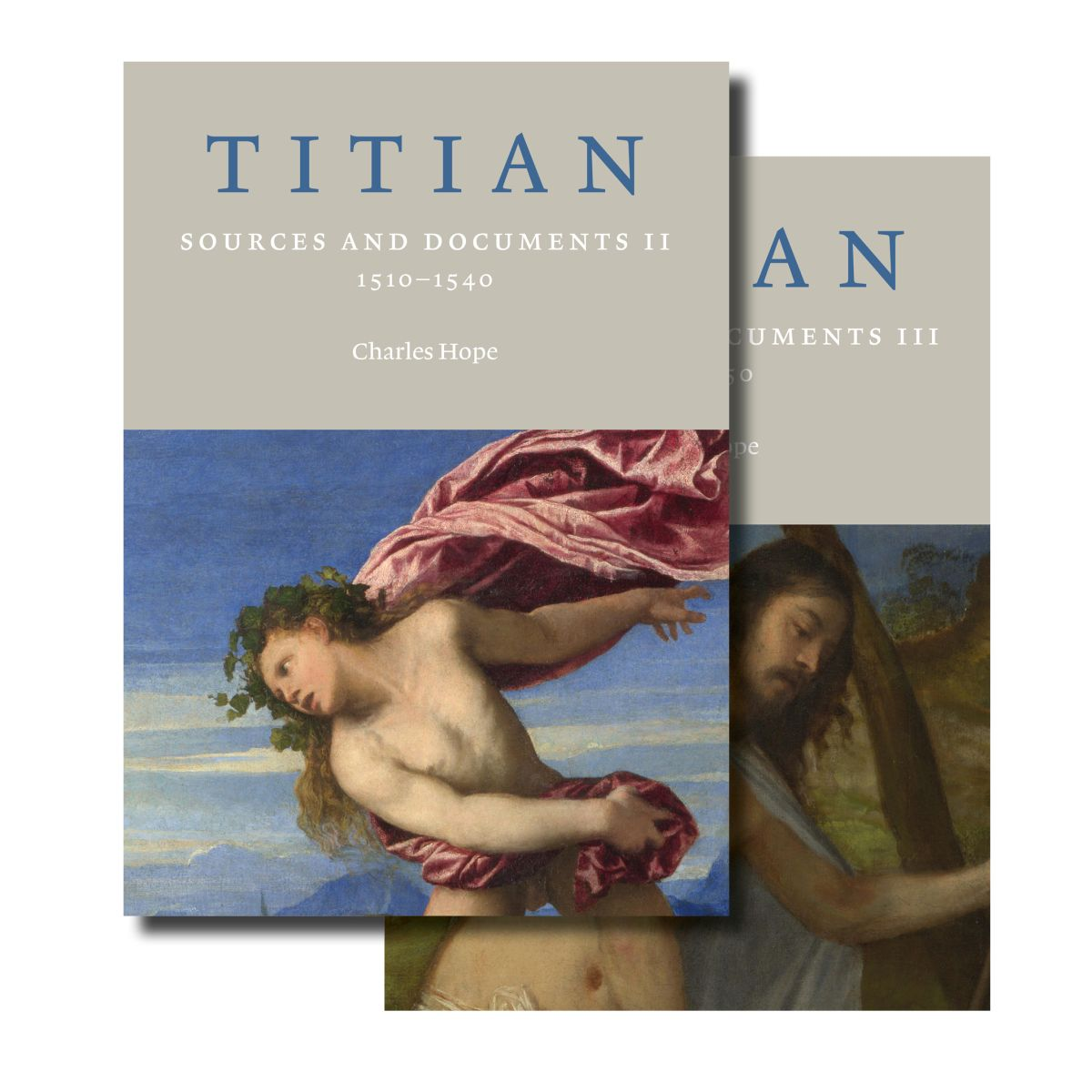 Titian: Sources and Documents
