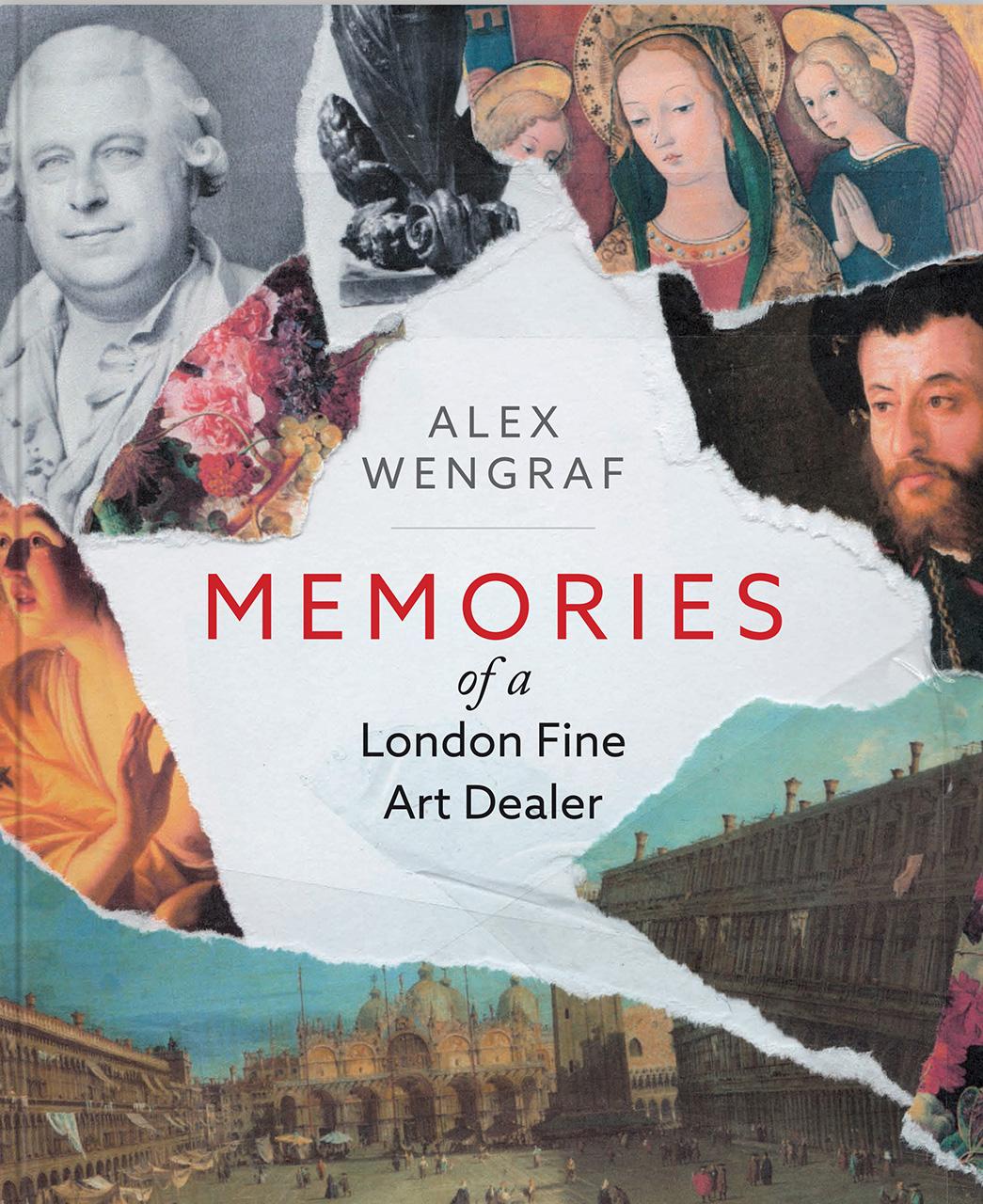 Memories of a London Fine Art Dealer