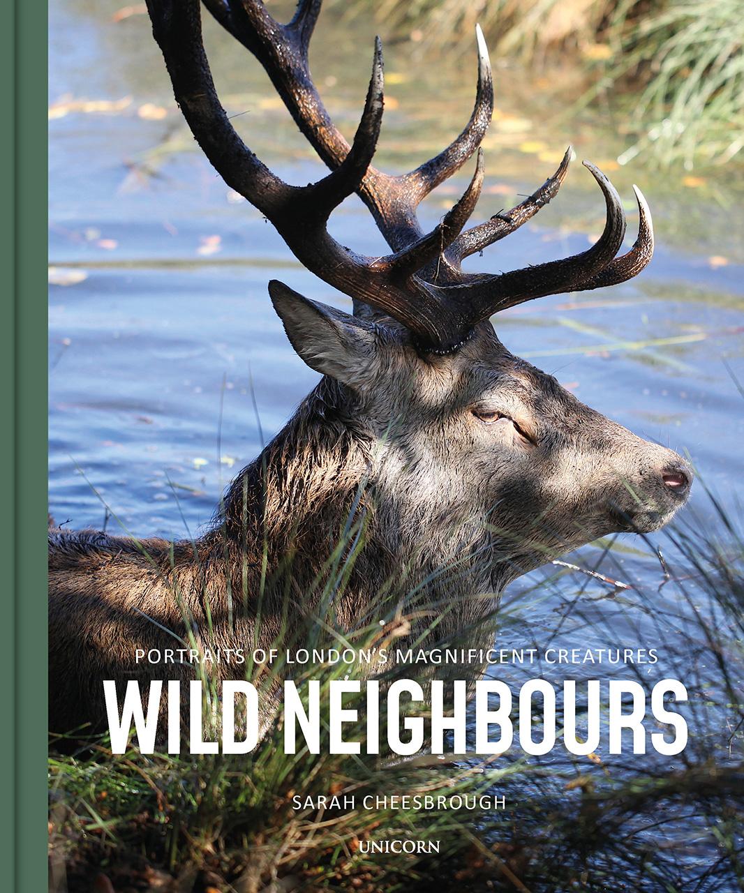Wild Neighbours