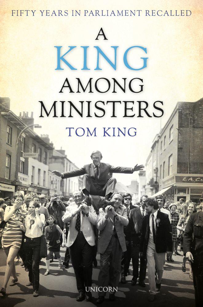 King Among Ministers