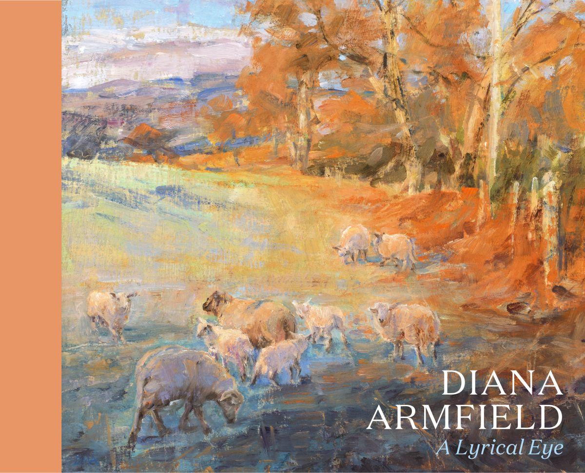 Diana Armfield