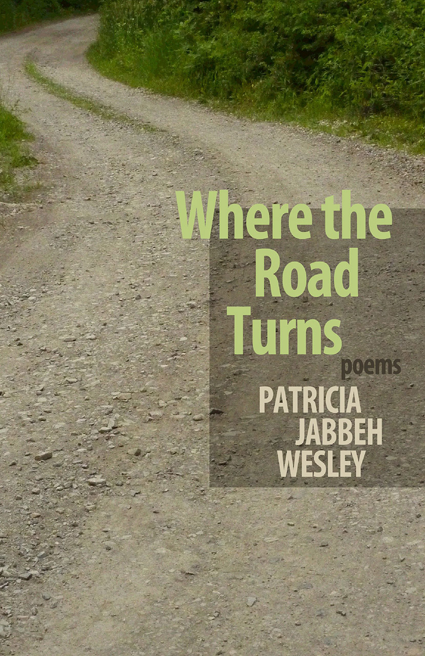 Where the Road Turns