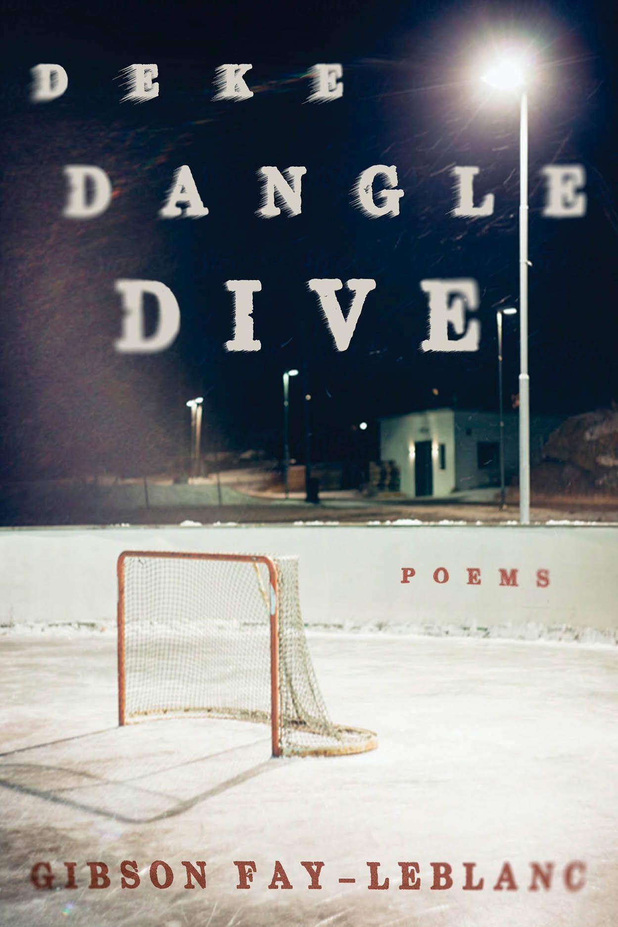 Deke Dangle Dive