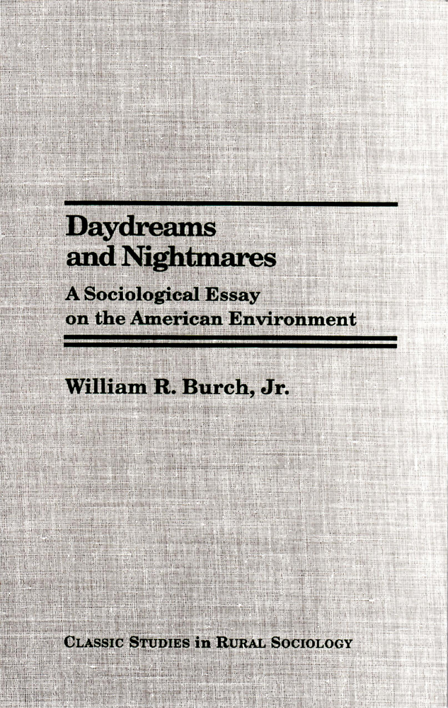 Daydreams and Nightmares