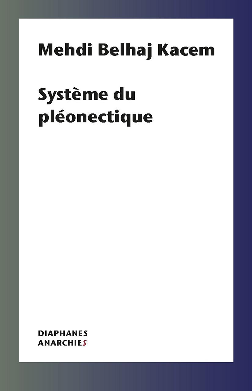 SystEme du plEonectique