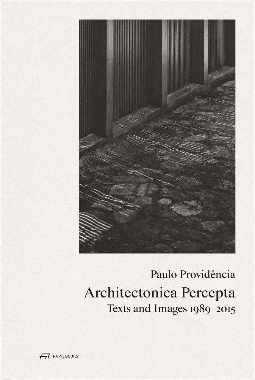 Paulo ProvidEncia-Architectonica Percepta