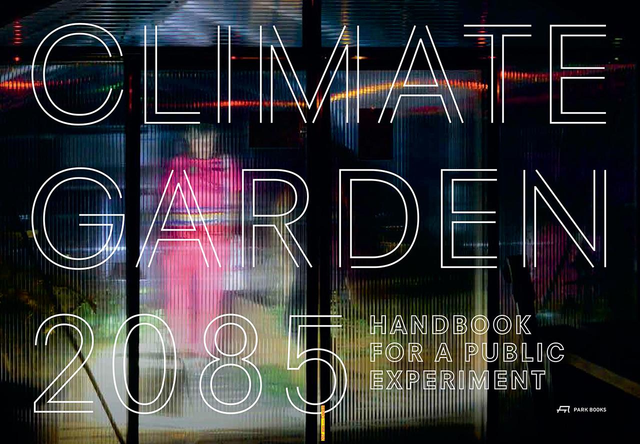 Climate Garden 2085