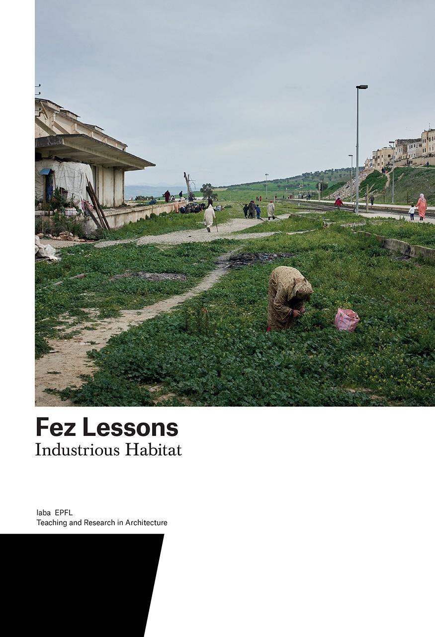 Fez Lessons