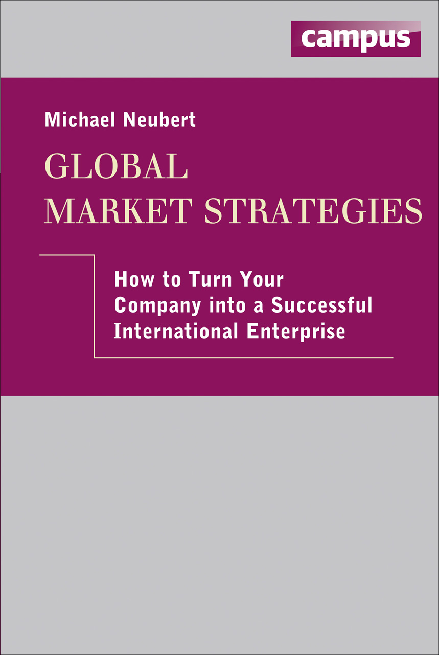 strategies for competing in global markets