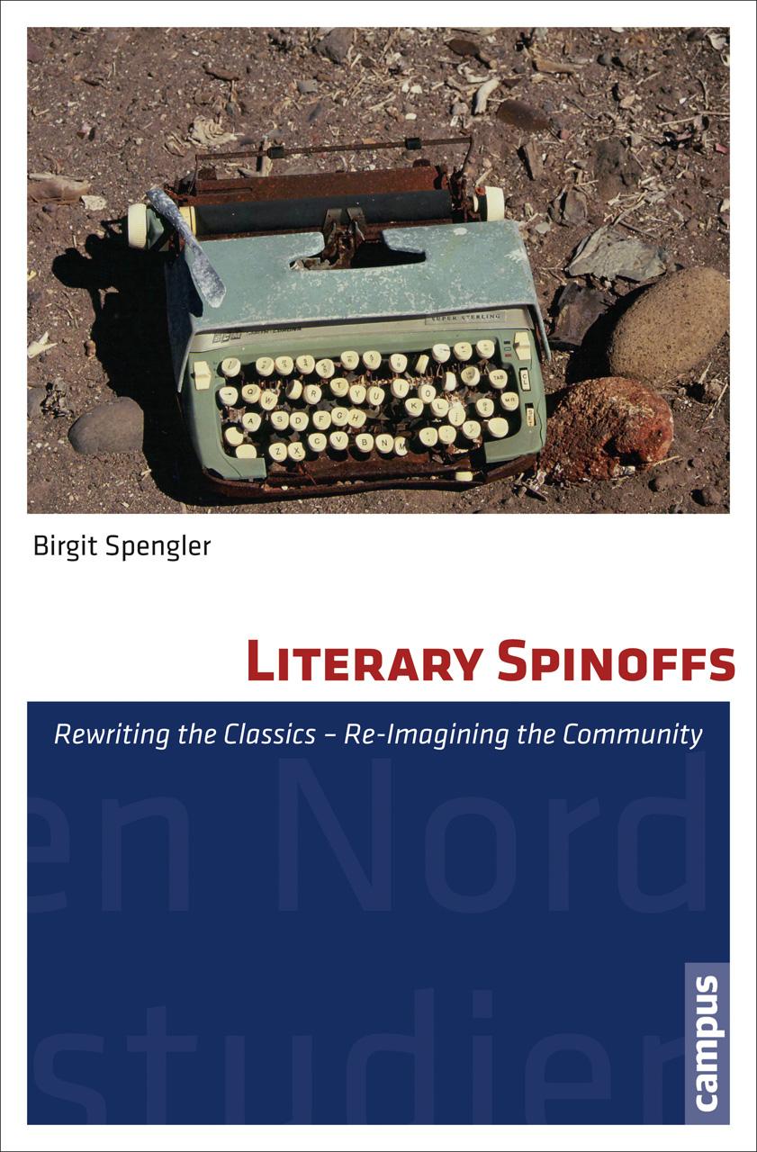 Literary Spinoffs