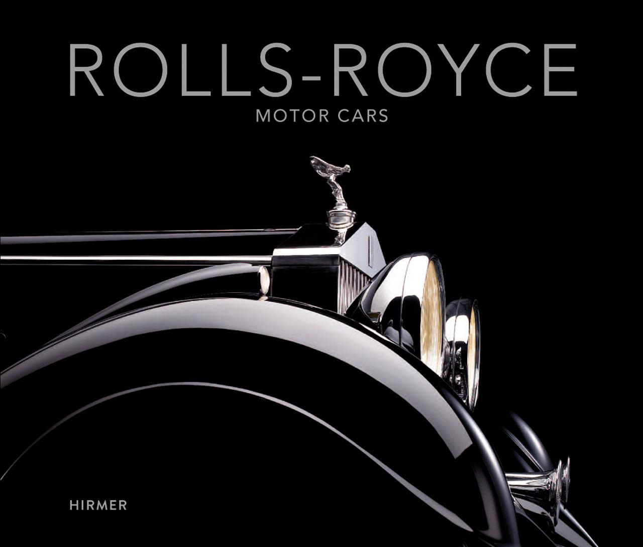 Rolls Royce Motor Cars Strive For Perfection Braun